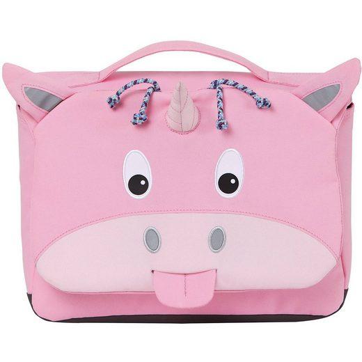 Affenzahn Kindertasche Erna Einhorn