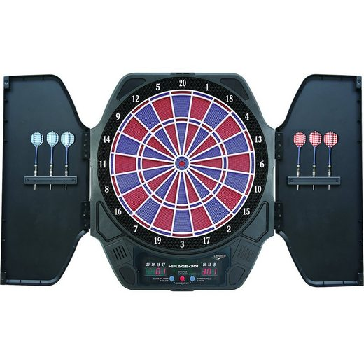 Carromco Dart Board Mirage 301