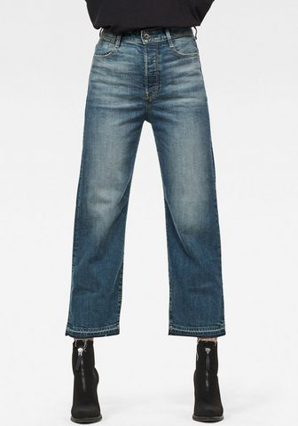 G-Star RAW Ankle-Jeans »Tedie Ultra High Straight...