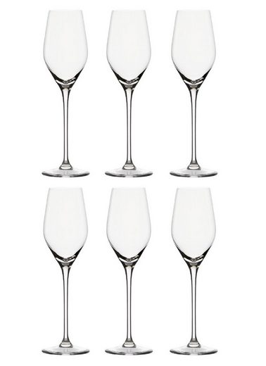 Stölzle Champagnerkelch 6er-Set »Exquisit Royal«