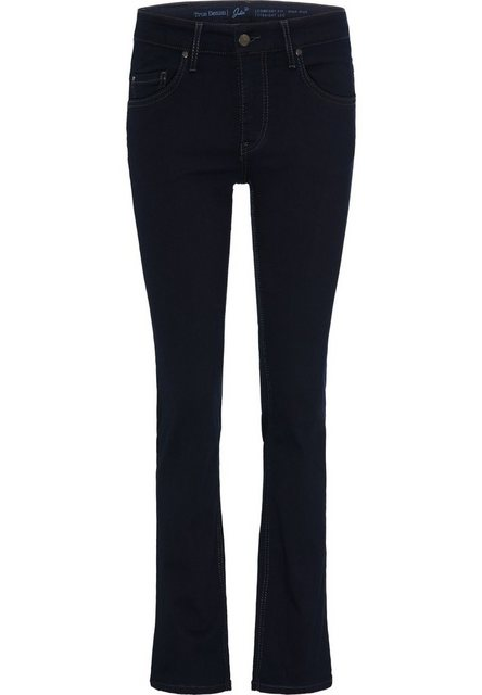 Hosen - MUSTANG 5 Pocket Jeans »Julia« ›  - Onlineshop OTTO