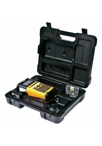 BROTHER Ženklinimo prietaisas »P-touch E300VP ...