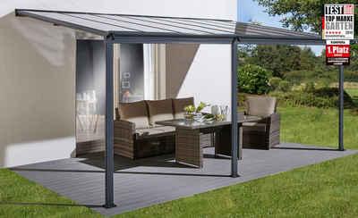 Hervorragend Pavillons online kaufen » in 3x3, 3x4, 3x6, 4x4 & rund   OTTO PG62