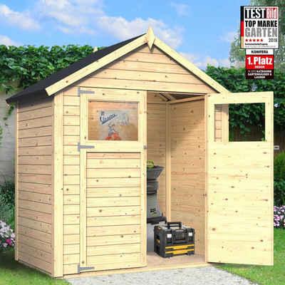 Gut gemocht Gartenhaus 2x2m & 2x3m online kaufen | OTTO BW56