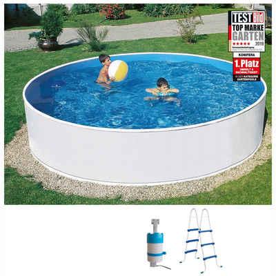 Swimmingpool & Gartenpool » Planschen im Sommer | OTTO