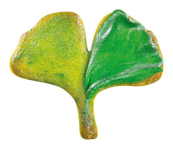 STÄDTER Ausstechform Ginkgoblatt »Blumen«