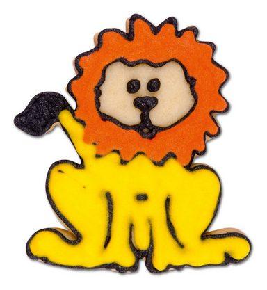 STÄDTER Ausstechform Löwe »Tiere«