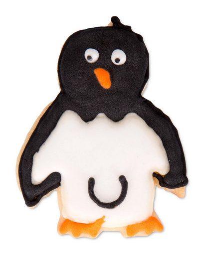 STÄDTER Ausstechform Pinguin »Tiere«
