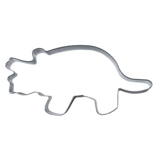 STÄDTER Ausstechform Triceratops »Dinosaurier«