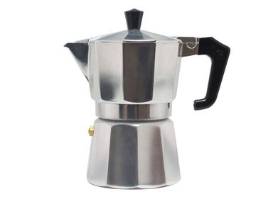 HTI-Living Espressokocher 3 Tassen