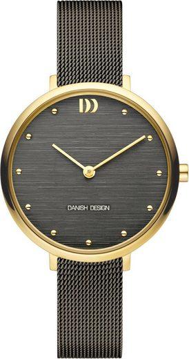 Danish Design Quarzuhr »3320268«