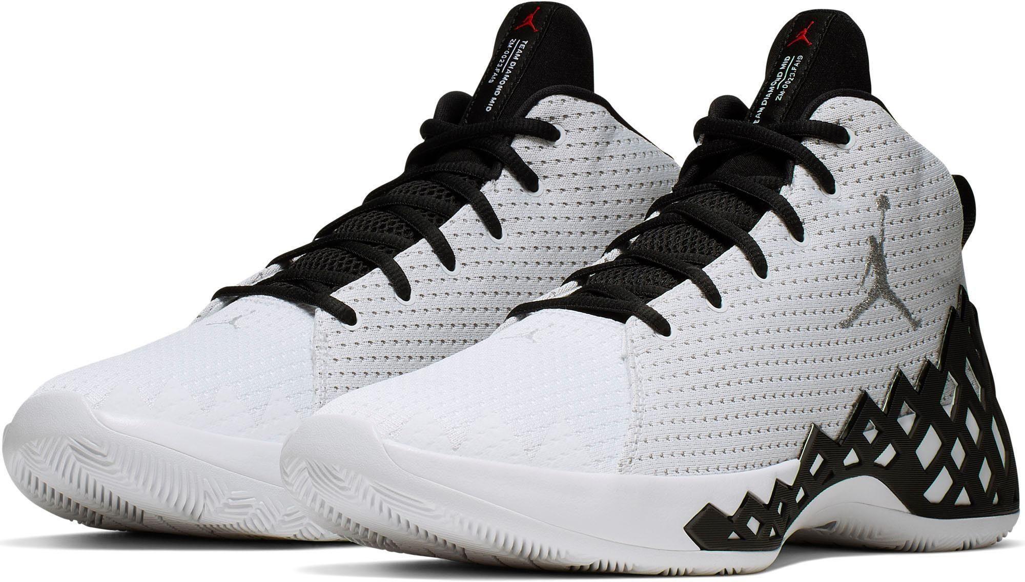 Jordan »Jumpman Diamond Mid« Basketballschuh | OTTO