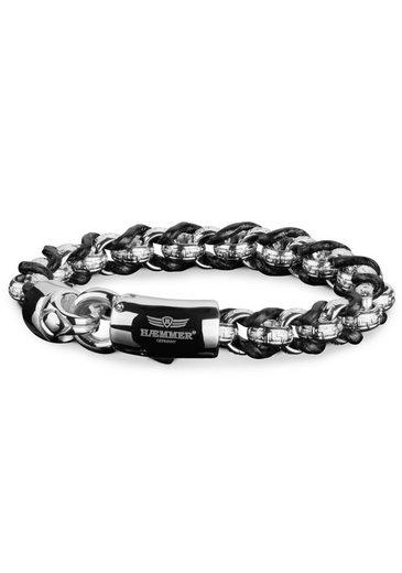 HAEMMER GERMANY Armband »CRUDE, AIP-SLSt-StP-20«