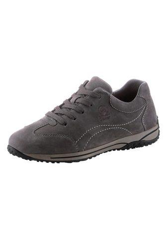 Ботинки со шнуровкой с Trittdämpf...