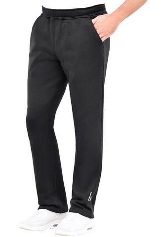 CATAMARAN Laisvalaikio kelnės su elastingas liem...