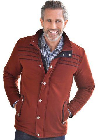 MARCO DONATI Куртка с воротник стойка