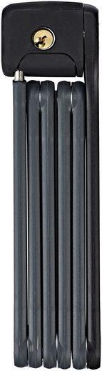 ABUS Faltschloss »6055/85 SH Bordo Lite«