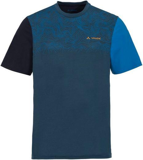 VAUDE T-Shirt »Moab IV Shirt Herren«