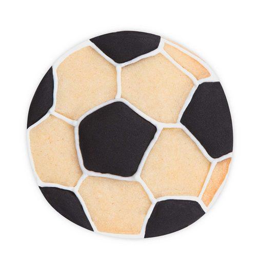 STÄDTER Ausstechform Fußball »Sport«