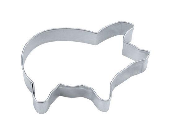 STÄDTER Ausstechform Schwein »Tiere«