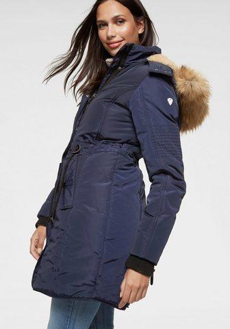 Куртка парка »Wintercharme«...