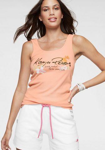 KANGAROOS Marškinėliai be rankovių