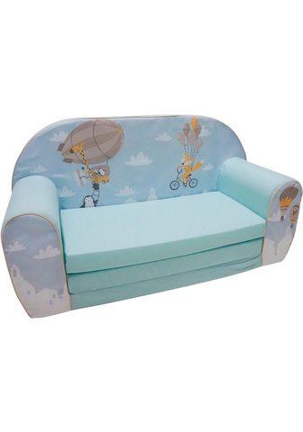 KNORRTOYS ® sofa »Balloon«