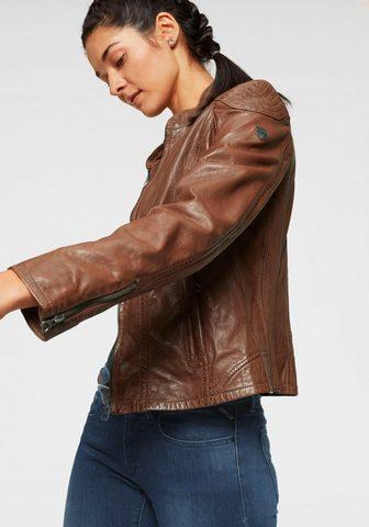 Куртка кожаная »Tyla LEGV«...