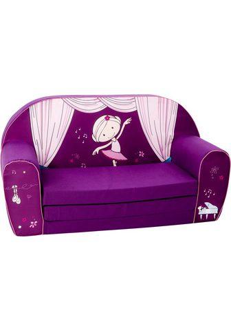 KNORRTOYS ® sofa »NICI Miniclara«