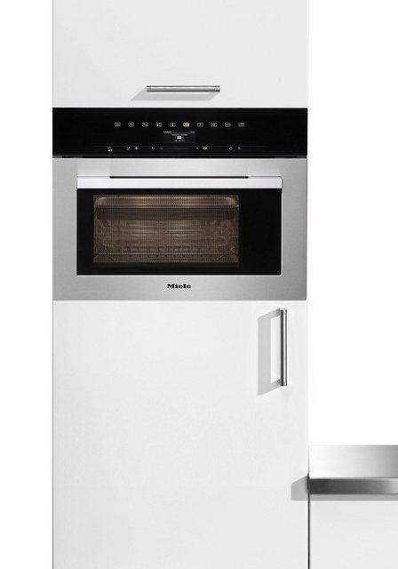 Küchengroßgeräte - Miele Backofen mit Mikrowelle DGM 7340  - Onlineshop OTTO
