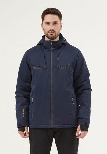 WHISTLER Skijacke »JESPER M Ski Jacket W-PRO 15.000« mit hochwertiger Wintersport-Ausstattung