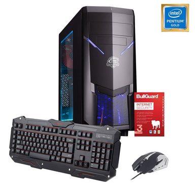 ONE GAMING PC, Pentium Gold G5500, GeForce GT 1030, 16GB »Gaming PC 130900«