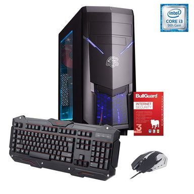 ONE GAMING PC, Core i3-9100F, GeForce GTX 1650, 16GB »Gaming PC 131693«