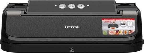 Tefal Vakuumierer VT2550 Fresh Lock, Rollenbreite 30 cm, 90W