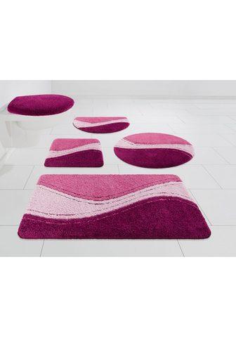 DELAVITA Vonios kilimėlis »Wellen« aukštis 15 m...