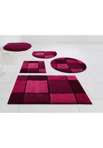 GRUND EXKLUSIV Vonios kilimėlis »Adra« aukštis 24 mm ...