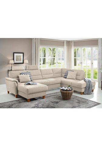 HOME AFFAIRE Sofa »Palmera«