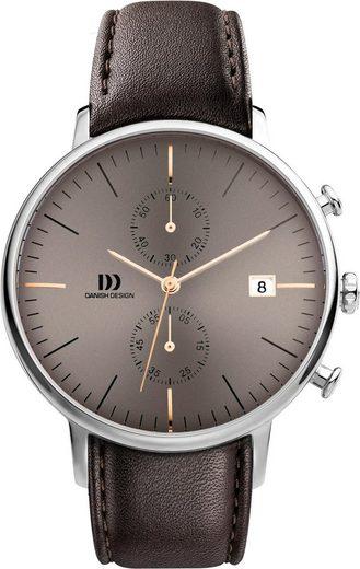 Danish Design Chronograph »3314507«
