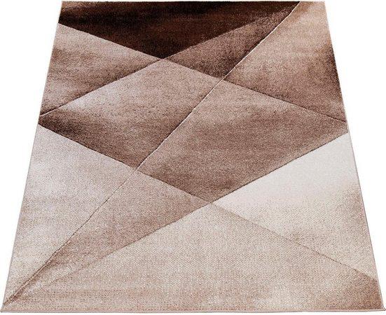 Teppich »ECE 922«, Paco Home, rechteckig, Höhe 14 mm