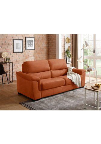 PREMIUM COLLECTION BY HOME AFFAIRE Sofa su miegojimo mechanizmu »Amrum