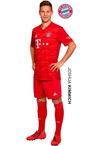 Sienos lipdukai »FCB Joshua Kimmich«