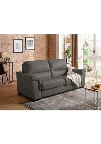 PREMIUM COLLECTION BY HOME AFFAIRE Home affaire Sofa su miegojimo mechani...