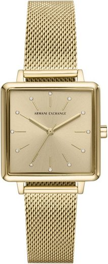 ARMANI EXCHANGE Quarzuhr »AX5801«