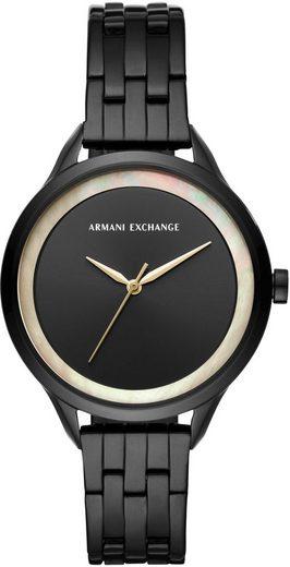 ARMANI EXCHANGE Quarzuhr »AX5610«