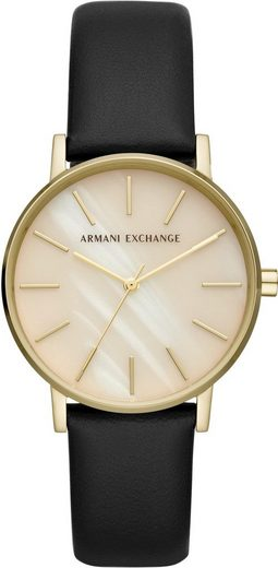 ARMANI EXCHANGE Quarzuhr »AX5561«