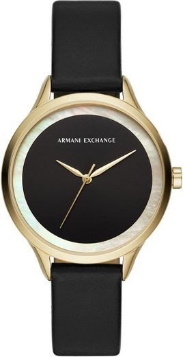 ARMANI EXCHANGE Quarzuhr »AX5611«