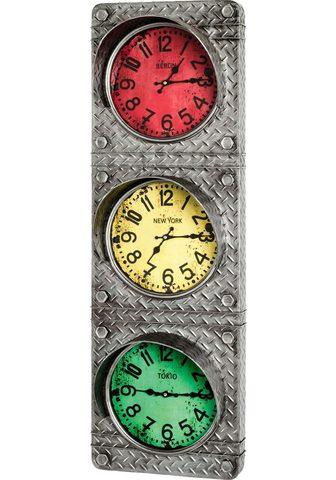 HAKU Sieninis laikrodis