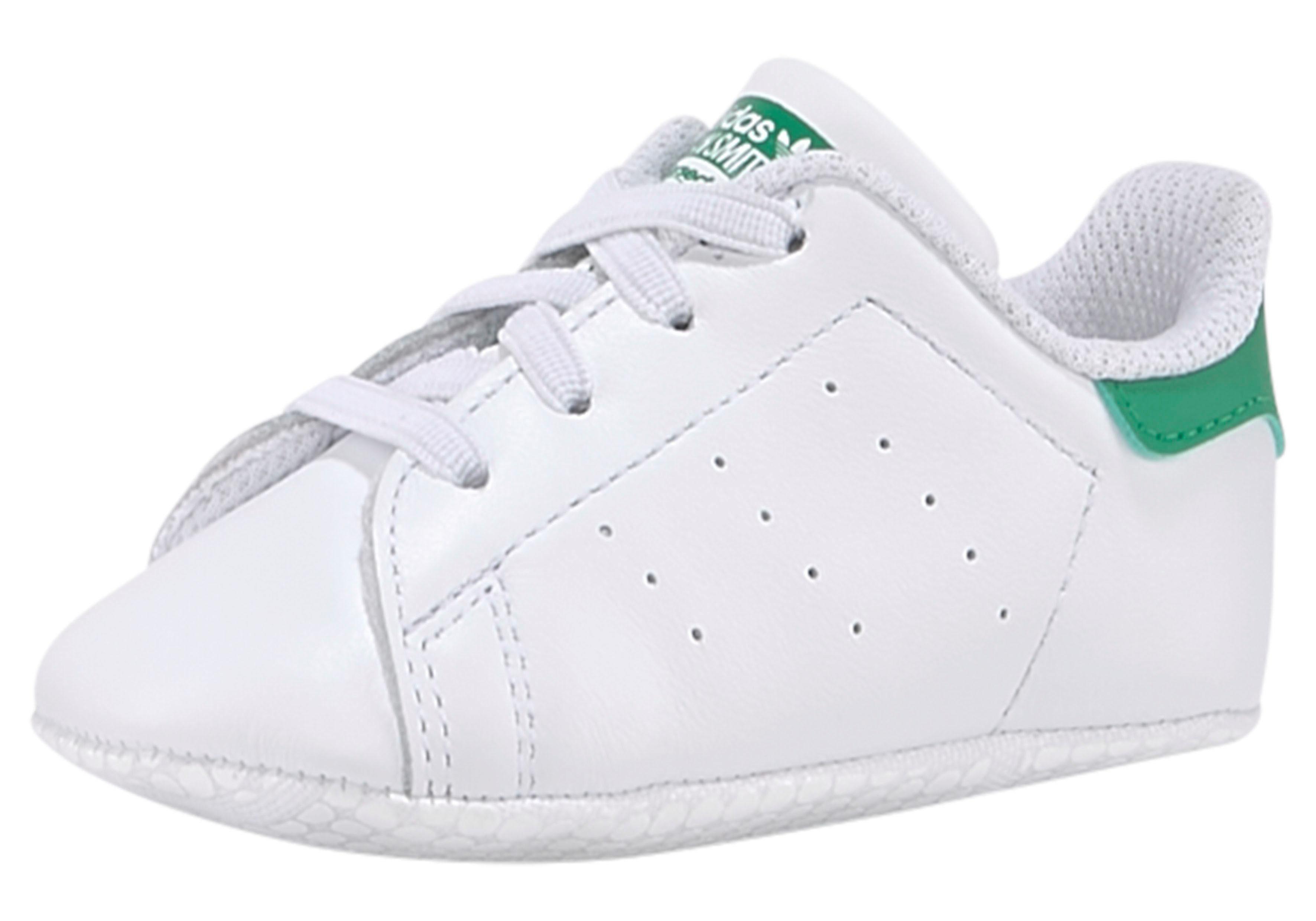 Adidas Originals Lauflernschuh Stan Smith Crib