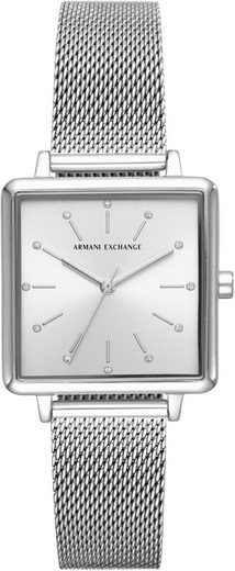 ARMANI EXCHANGE Quarzuhr »AX5800«