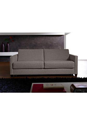 PLACES OF STYLE Sofa su miegojimo mechanizmu »Norwalk«...